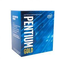 CPU y procesadores 3ghz 4MB