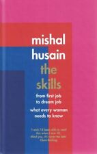 The Skills by Mishal Husain (NEW Hardback)