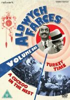 Neuf Aldwych Farces - Volume 1 (A Cuckoo IN The Nest / Dinde Time) DVD