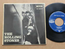 "DISQUE 45T THE ROLLING STONES  "" GET OFF OF MY CLOUD """