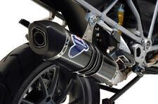 TERMIGNONI SCARICO TERMINALE BMW R 1200 GS 2013-2016 EXHAUST BW12080CVT
