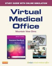 Virtual Medical Office for Insurance Handbook for the Medical Office Access Cod