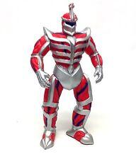 """Power Rangers Morphin serie 8"""" figura villano original gran condición para la edad"""
