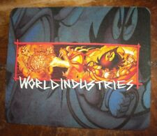 Vintage World Industries Computer Mouse Pad, Skateboarding, New
