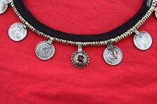 Afghan Banjara 19c Kuchi Vintage Antique Gypsy Necklac Old Jewelry Wholesale