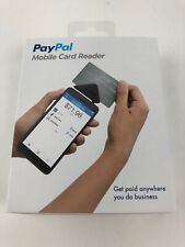 New PayPal Mobile Here Card Reader for iPhone and Android Devices Free Shipping