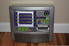 Summit YoUniverse Electronic Deluxe ATM Bank/Savings Learning w/Card
