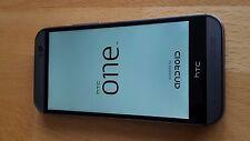 HTC One m8 32 GB-in 3 colori/simlockfrei/senza branding/come nuovo