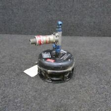 103068-2 Airesearch Safety Valve W/ Solenoid