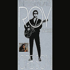 Orbison,Roy - The Legendary Roy Orbison /4