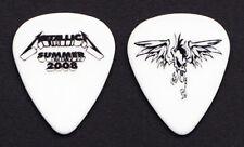 Metallica Vulturus Guitar Pick - Summer 2008 Tour