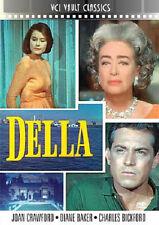 Della 1964 Joan Crawford, Paul Burke, Diane Baker, Charles Bickford, Robert Gist