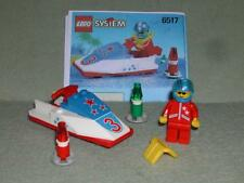 Lego: System: Race: 6517: Water Jet 3 Loose Toy