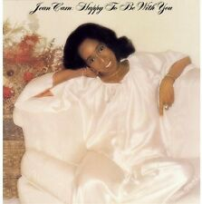 Happy To Be With You - Jean Carn (2008, CD NIEUW)