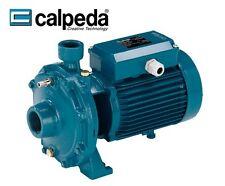 Elettropompa Motore CALPEDA NMDM 20/110 A/A HP1 CENTRIFUGA Autoclave Pompa acqua