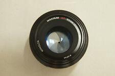 Minolta Maxxum 50mm f/1.7 AF Lens for Sony Alpha