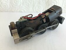 More details for triang tt t99 2-6-2 prairie tank 6167 chassis wheels good motor & rods 1962