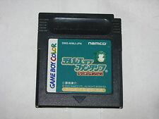 Tales of Phantasia Narikiri Dungeon Game Boy Color GBC Japan cartridge only
