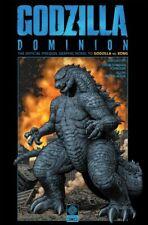 Godzilla Dominion, Paperback by Keyes, J. Gregory; Adams, Arthur (Ilt); Johns.