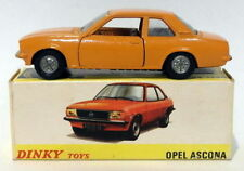 Voitures, camions et fourgons miniatures Dinky pour Opel