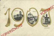 99817 Eisenach Wartburg / 11 verschiedene Karten vor 1930
