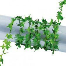 1:12 Scale Dark Green Ivy Leaf Garland Tumdee Dolls House Climbing Plant 3807