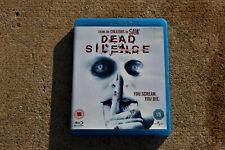 Dead Silence (Blu-ray Disc, 2010)