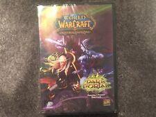 World of Warcraft: Through the Dark Portal Starter Deck Factory Sealed *Hot*