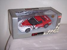 UT - 1/18 SCALE - CHEVROLET CORVETTE - DAYTONA PACE CAR - VHTF - RED - NEW
