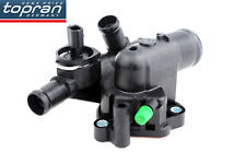 For Renault Traffic MK2 Bus Box JL FL EL dCI Coolant Thermostat With Housing**
