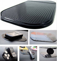 3x Nano Car Magic Anti-Slip Dashboard Sticky Pad Mat Phone Holder HC