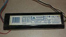 Magnetic Fluorescent Lighting Ballast Transformer 120 volt 2 lamp bulb rapid T12