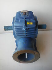 Cone Drive Power Transmission 15:1 Ratio MHU89A235-6