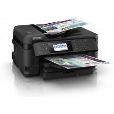 Impresora Epson Multifuncion Workforce Wf-7710dwf