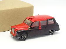 Corgi Toys 1/43 - Austin London Taxi Cab