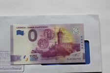 Banknot Poland 0 Euro Legnica Anniversary