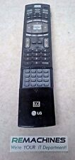 LG TV Guide HR-A412 Remote Control. Selling AS-IS for parts! FREE SHIPPING!