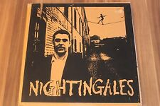 "Nightingales - This (1985) (12"", 7"", Flexi) (Vindaloo Records ‎– VILP2x)"