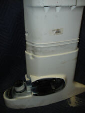 """2004 - 2012 EVINRUDE ETEC 75/90HP 25"""" OUTER EXHAUST HOUSING"""