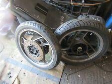 Yamaha RD 350 ypvs 31k wheels, recent tyres, discs