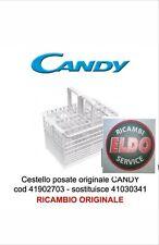 Basket Cutlery Dishwasher Original Candy Hoover Zerowatt