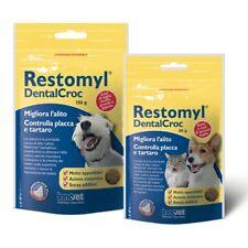 Innovet Restomyl Dentalcroc 60 Gr