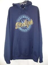 United States Blue Angels 1946 Hoodie Sweatshirt Dark Blue US Navy Aviators 2XL