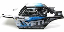 Axial YETI - BODY Shell (cover & Roll Cage, rock racer 1/10 4wd) AXI90026