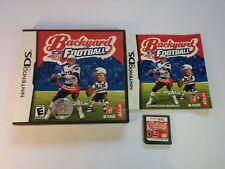 Backyard NFL Football - Nintendo DS - 2DS 3DS DSi - Free, Fast P&P!