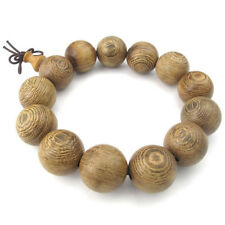 Jewelry Men's Bracelet Tibetan Buddhist Sandal Pearl Prayer Mala Wood Wo Ia0