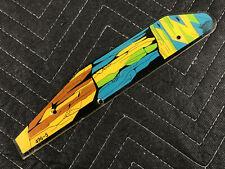 Williams Gorgar Pinball Machine Plastic 496-5 FREE SHIP