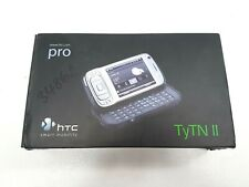 Htc Tytn Ii Mobile Phone Wifi Bluetooth Pocket Pc Vintage Collectors Smartphone