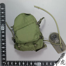 1:6 Scale ace Military figure parts - Navy Seals  SF 3 days Backpack & Bladder