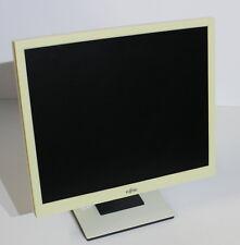"""01-10-03866 Fujitsu B19-5 ECO 48,3cm 19"""" LCD TFT Display Monitor Bildschirm"""